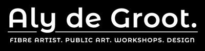 Aly de Groot Logo